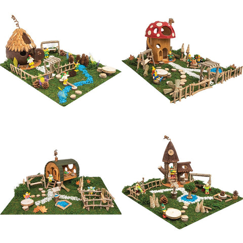 Enchanted-Village---Complete-Set-pk-4