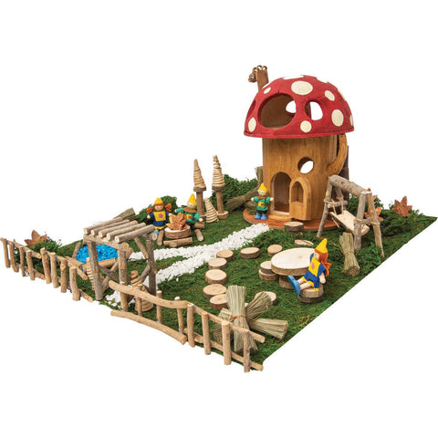 Enchanted-Village---Toadstool-Dwelling-Set