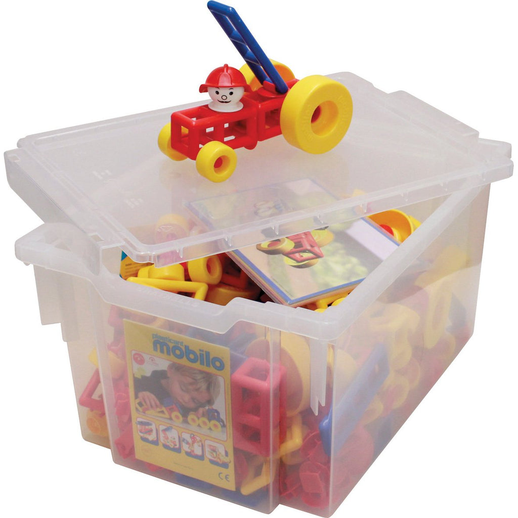 Mobilo Construction Set 424pc