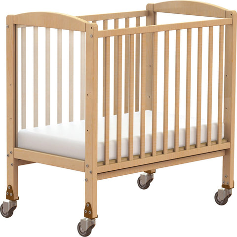 Wooden Evacuation Cot