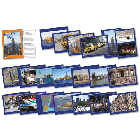 New York Photopack pk 20