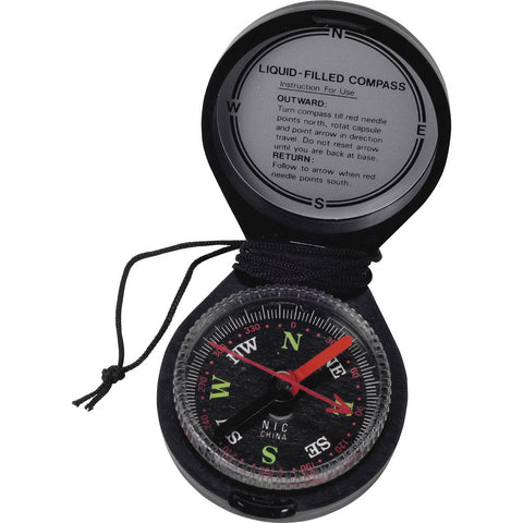 Durable 5cm Compass