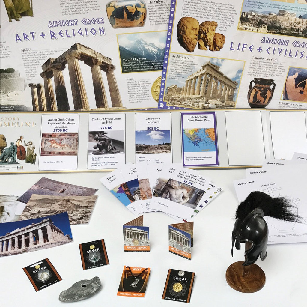 Ancient-Greece-Artefacts-Pack-