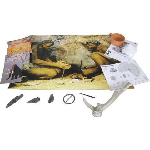 Stone-Age-Artefacts-Pack-