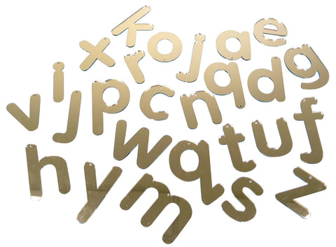 Mirror Letters pk 26