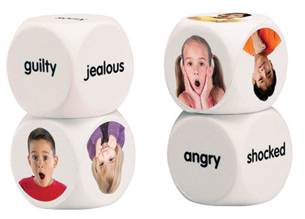 Emotion Cubes pk4