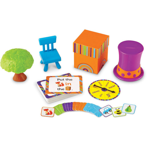 Fox-in-the-Box-Positional-Word-Activity-Set-