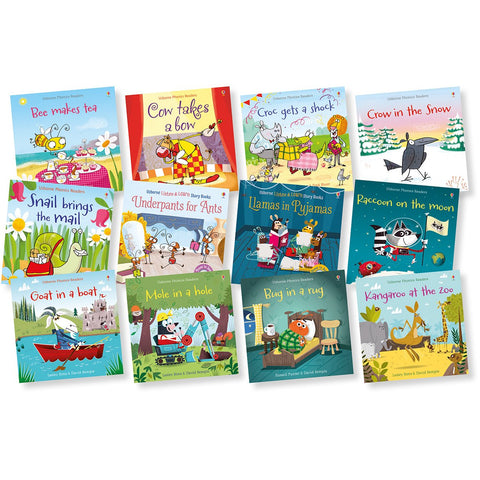 Phonics-Readers---Bundle-1-pk-12