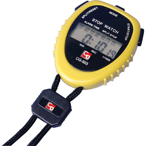 Digital-Stopwatch-