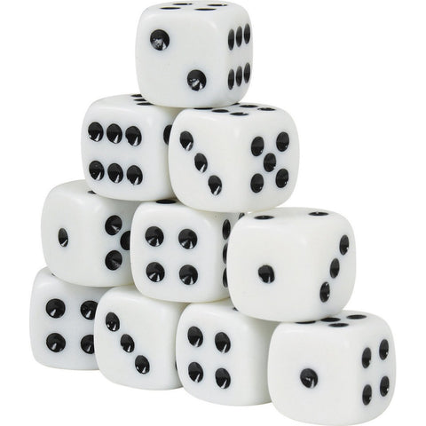 Dice-(Spotted)-16mm-pk-10