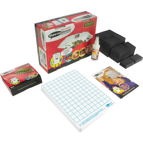 Show-Me-Board-(Squares)---Class-Pack-pk-35