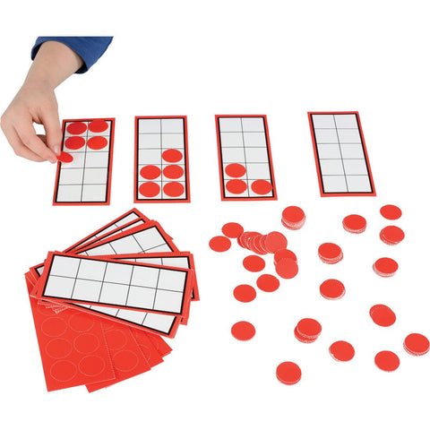 Ten-Frames-and-Counter-Cards-