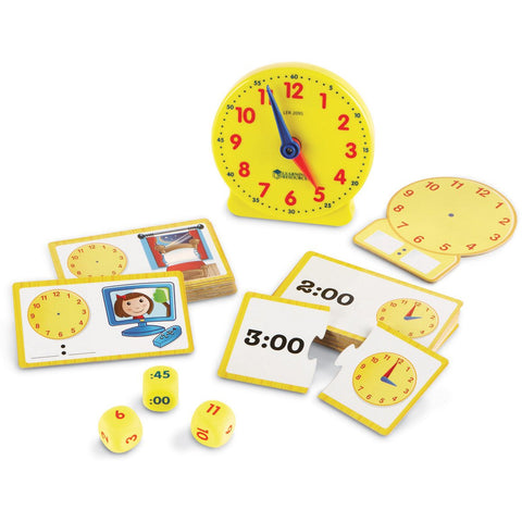 Time-Activity-Set-