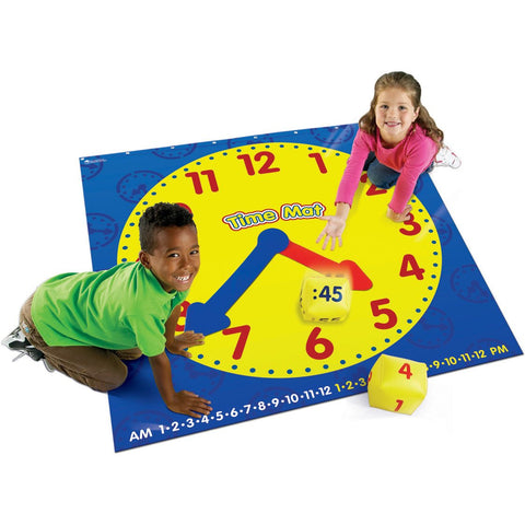 Time-Activity-Mat-