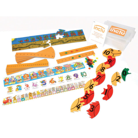 Number-Line-Activity-Pack-