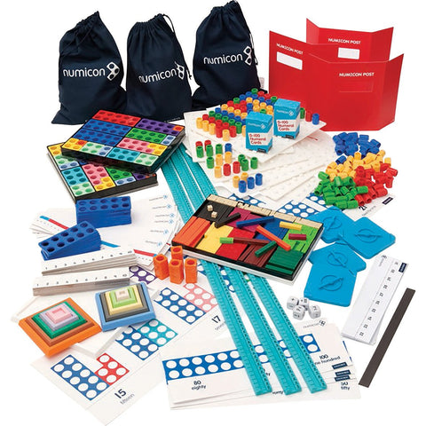Numicon-Group-Starter-Apparatus-Pack-A