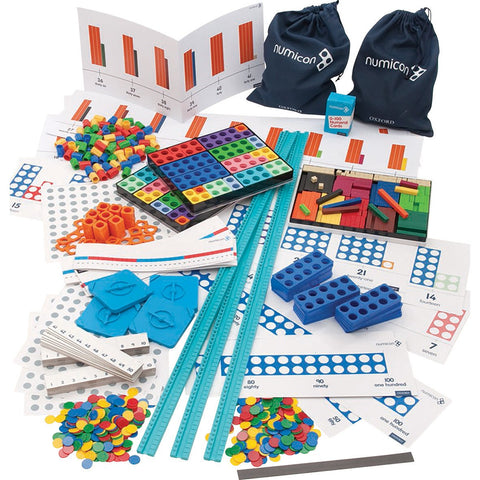 Numicon-Group-Starter-Apparatus-Pack-B
