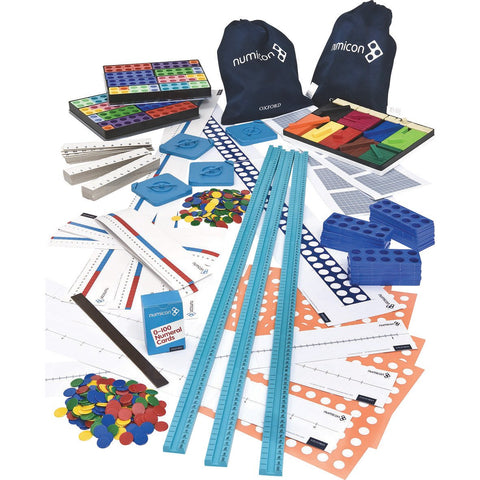Numicon-Group-Starter-Apparatus-Pack-C