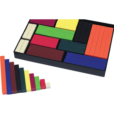 Numicon-Cuisenaire-Rods-(Small-Set)-pk-126