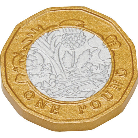 Role Play Money - £1 Coins pk 50