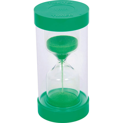 Colourbright Sand Timer - 1 Minute