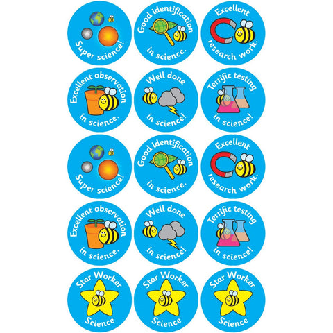Science-Stickers---38mm-pk-5
