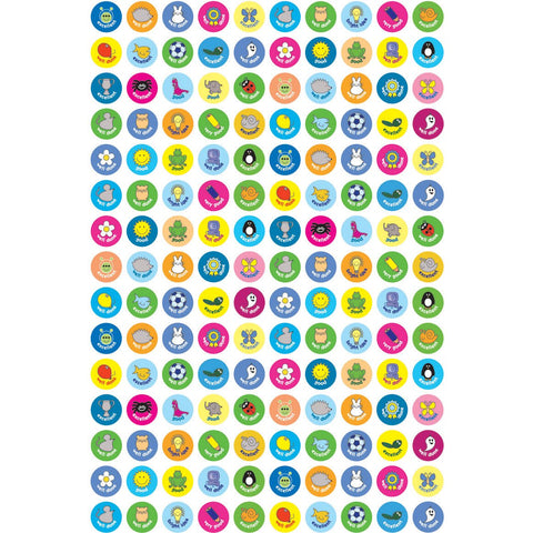 10mm-Stickers-for-Bookmarks-pk-750