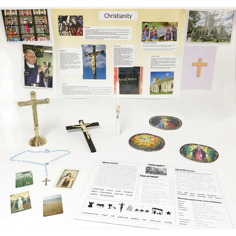 Christianity-Artefacts-Pack-