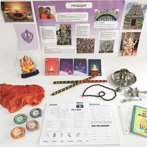 Hinduism-Artefacts-Pack-