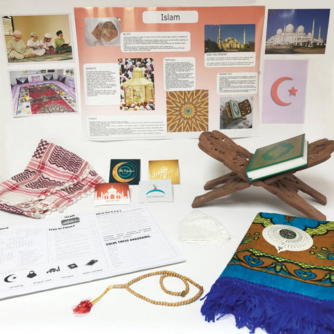Islam-Artefacts-Pack-
