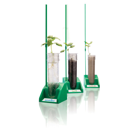 Hydroponic Test Tubes pk3