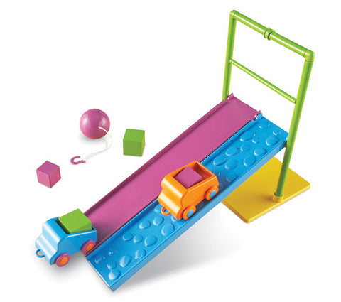 Force and Motion STEM Activity Set pk20
