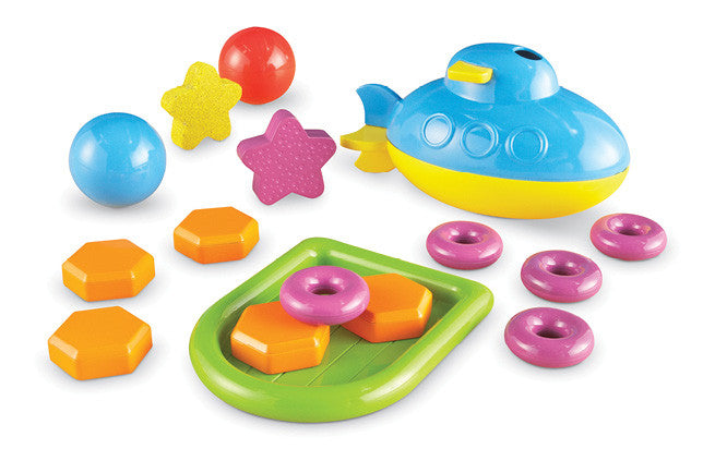 Sink or Float STEM Activity Set pk32