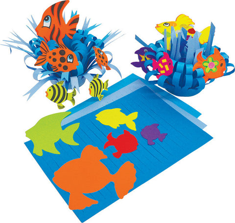 Habitat Bursts - Under the Sea pk 30