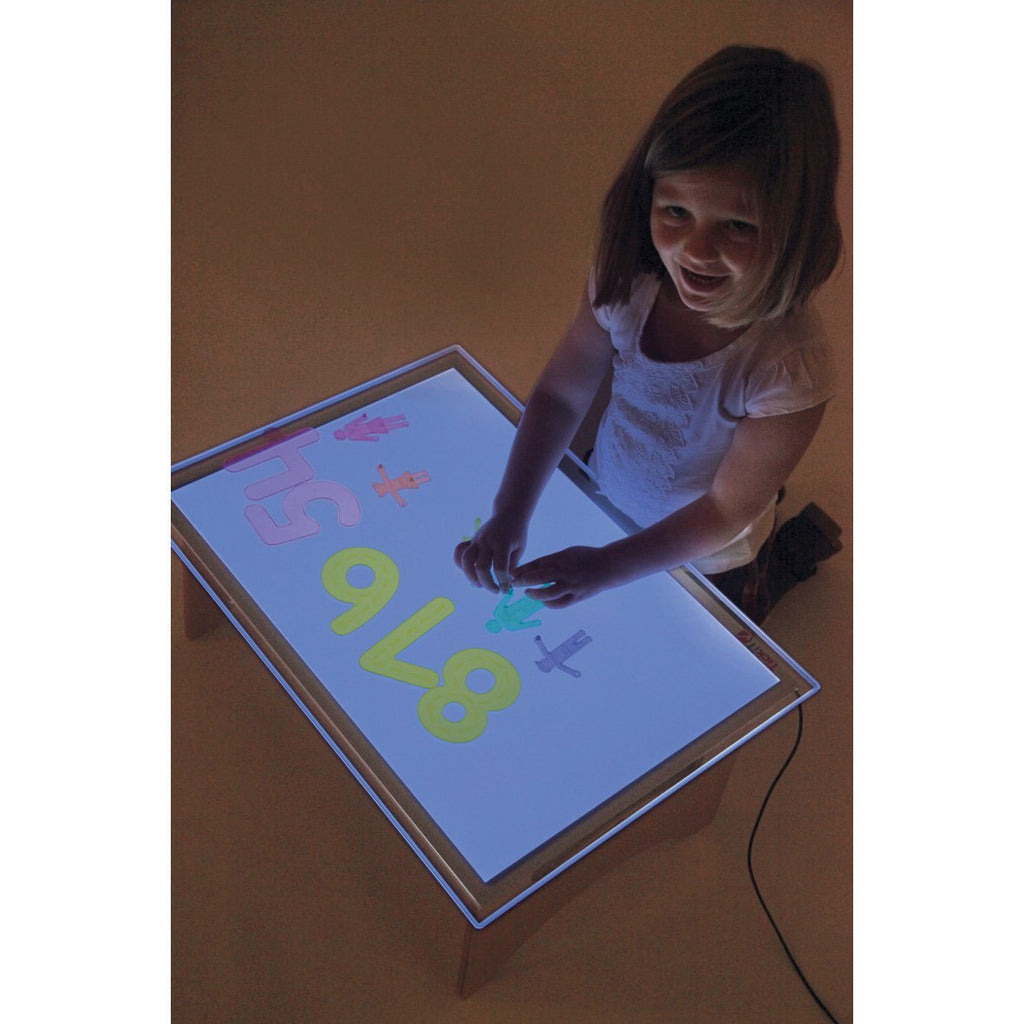 Colour-Changing-A2-Light-Panel-