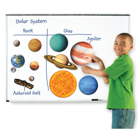 Earth & Space Activities