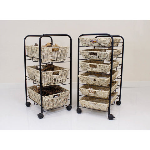Deep-Storage-Trolley-with-Maize-Baskets-(6-Shelf)-