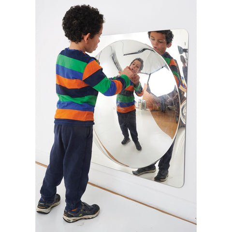 Giant-Single-Dome-Mirror-
