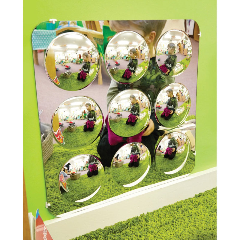 Giant-9-Dome-Mirror-