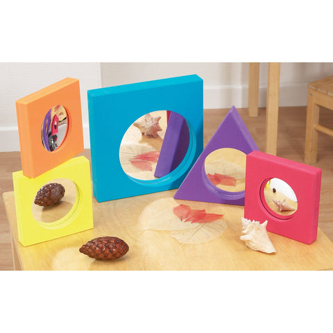 Rainbow-Foam-Mirrors-pk-5