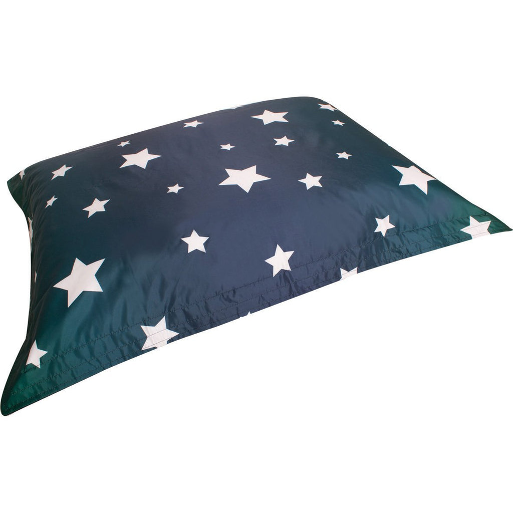 Floor-Bean-Bag-Cushion---Stars-
