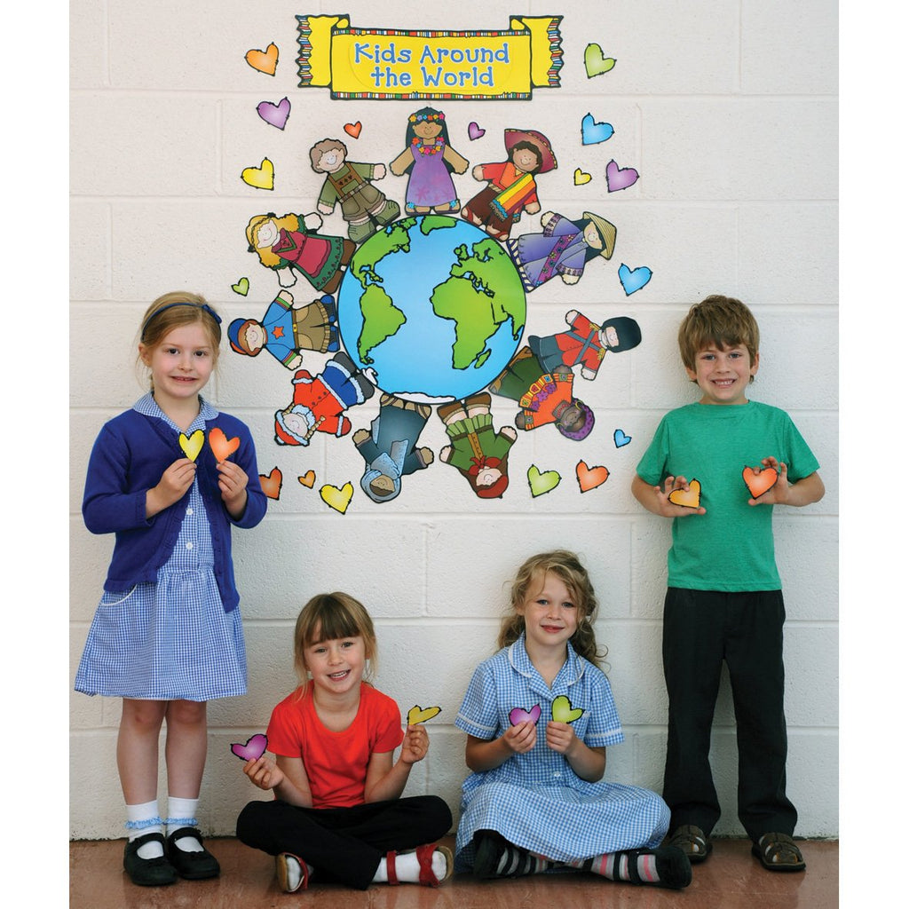 Children-of-the-World-Bulletin-Board-Set-