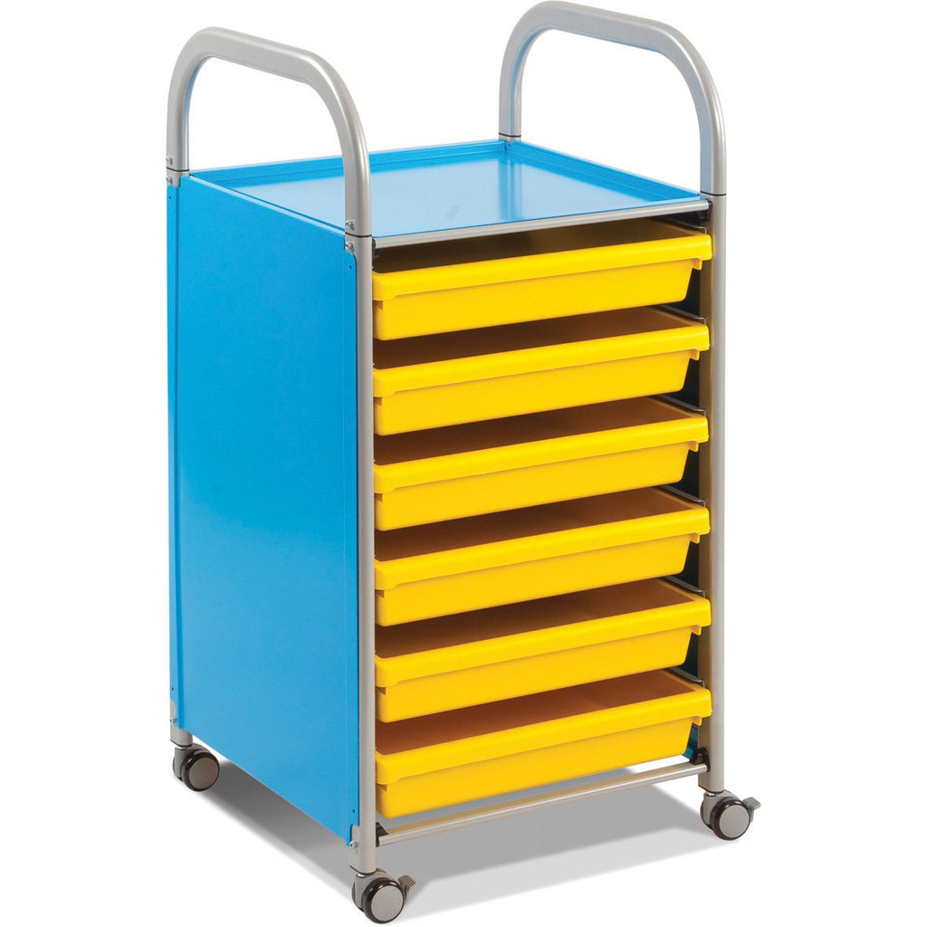 Callero-A3-Paper-Trolley-