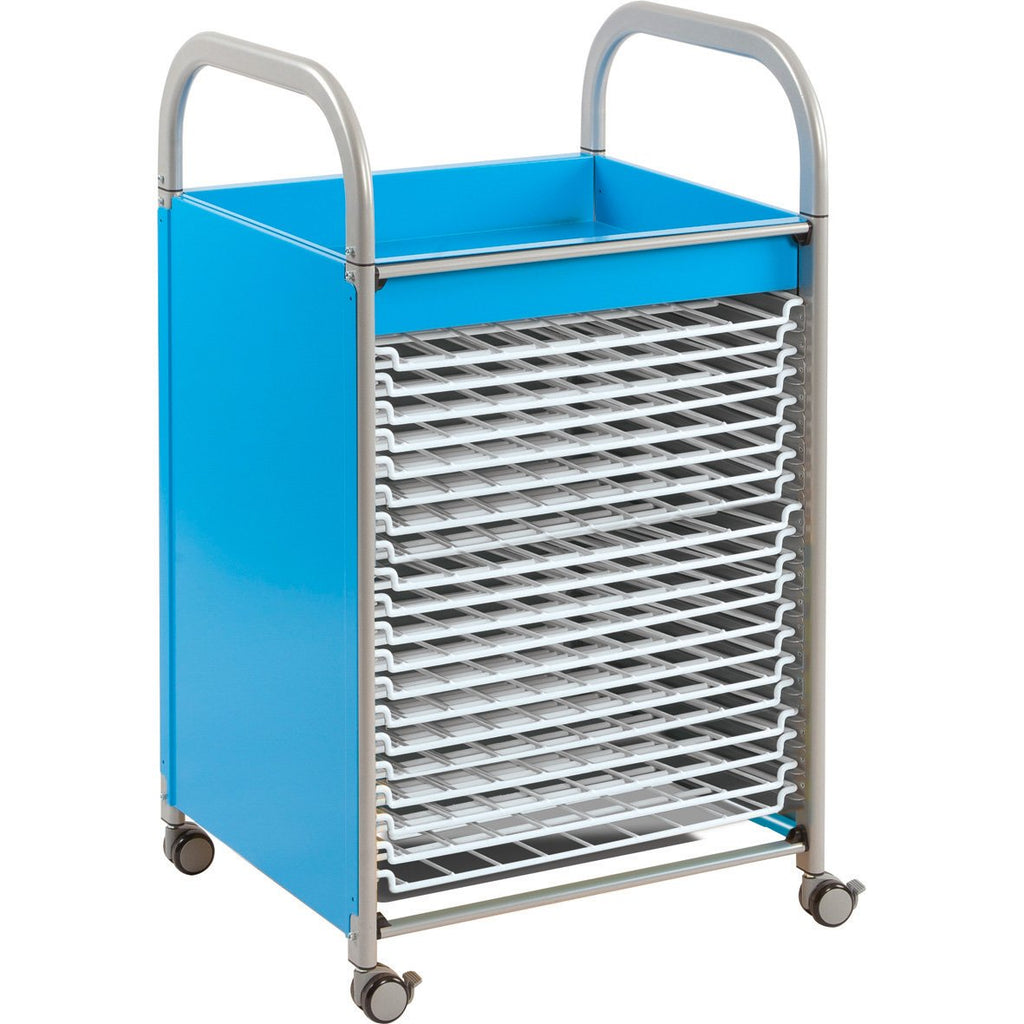 Callero-Art-Trolley-with-Drying-Rack-