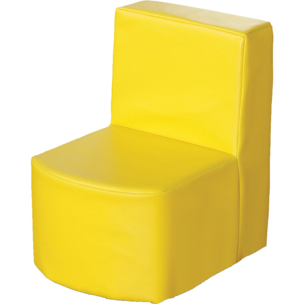 Rainbow̴åÈ-Modular-Seating-Chair-(Sunflower-Yellow)-