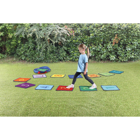Rainbow-1-24-Number-Mini-Outdoor-Mats-pk-24
