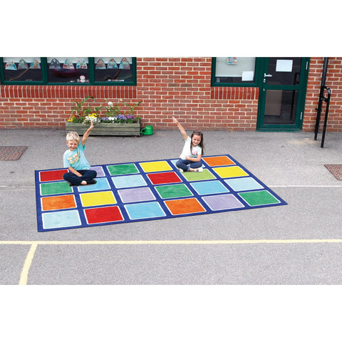 Rainbow-Rectangle-Outdoor-Mat-