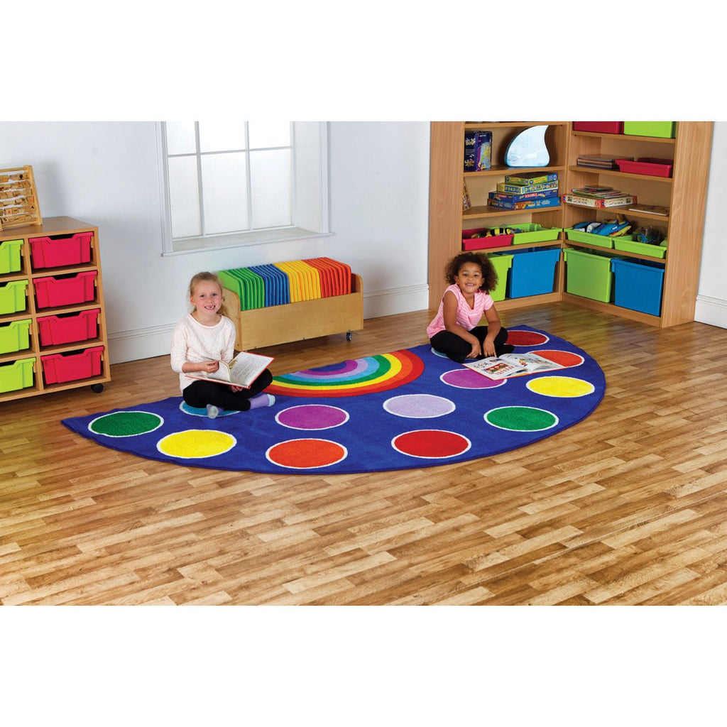 Rainbow-Semi-Circle-Placement-Carpet-