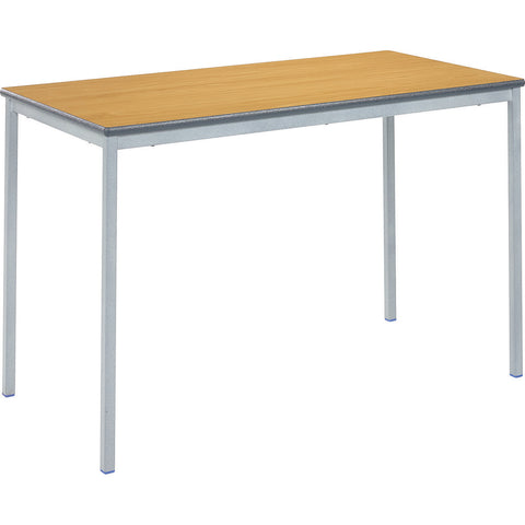 Fully Welded Classroom Table - Rectangular