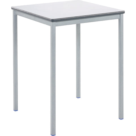 Fully Welded Classroom Table - Square